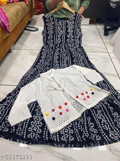 Adrika Ensemble gown