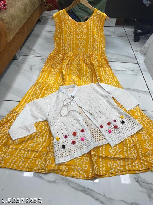 Aishani Drishya gown