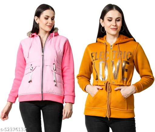 Comfy Fashionista Women Sweatshirts