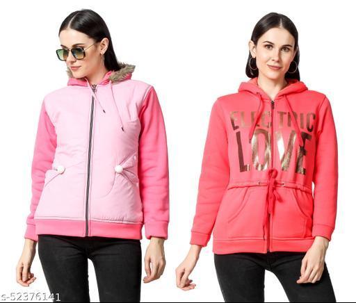 Fancy Modern Women Sweatshirts