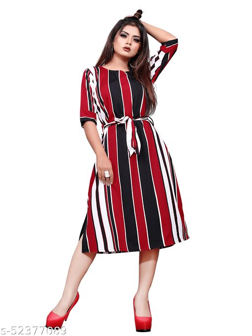 Classic Fashionable Women Dresses