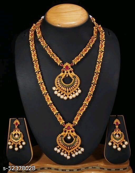 Princess Unique Jewellery Set