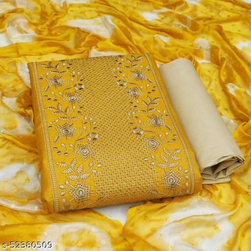 Abhisarika Attractive Salwar Suits & Dress Materials
