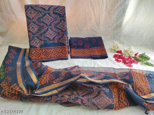 Banita Ensemble Salwar Suits & Dress Materials