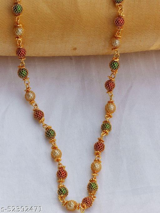 LAXMI MALA  necklaces