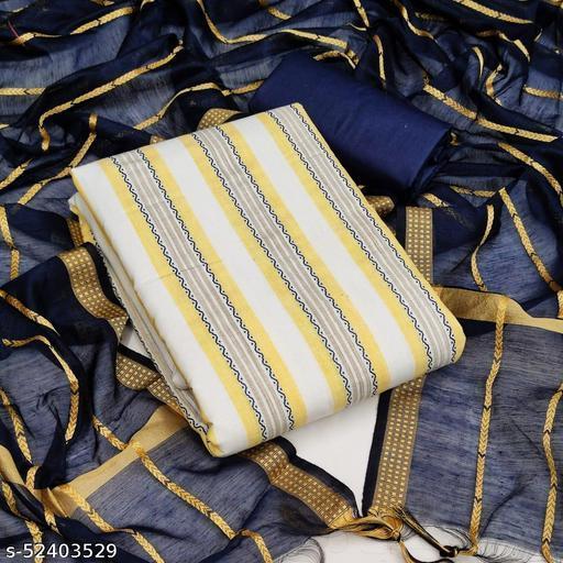 Charvi Sensational Salwar Suits & Dress Materials