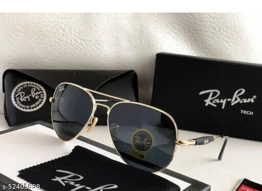 Ray Ban Aviator Sunglasses For Mens Vol 13
