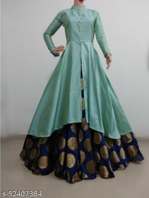 Abhisarika Fashionable Women Kurta Sets