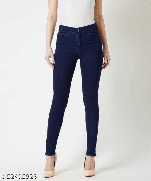 Stylish Fabulous Women Jeans