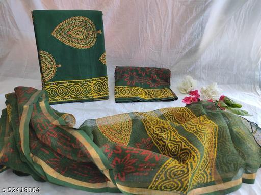 Aakarsha Fabulous Salwar Suits & Dress Materials