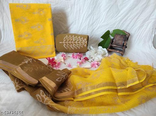 Aishani Superior Salwar Suits & Dress Materials