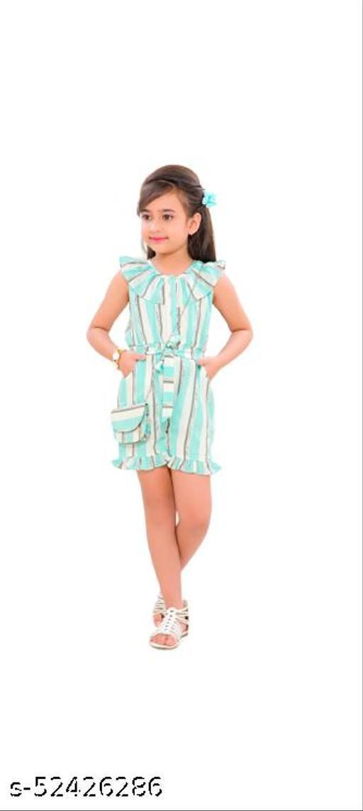 Designer Kids Jumpsuits