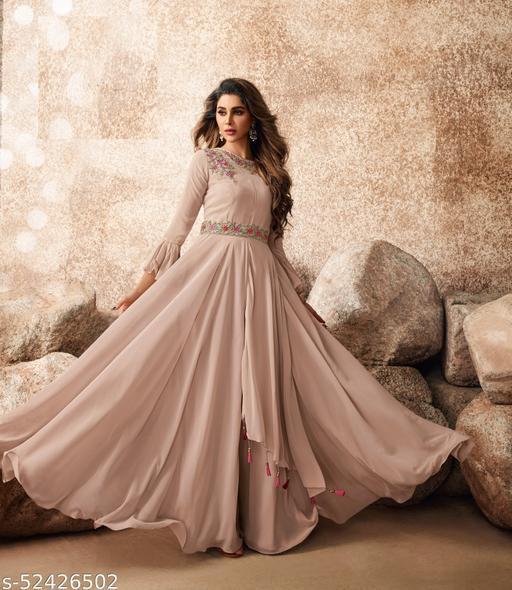 Classy Fashionista Women Gowns