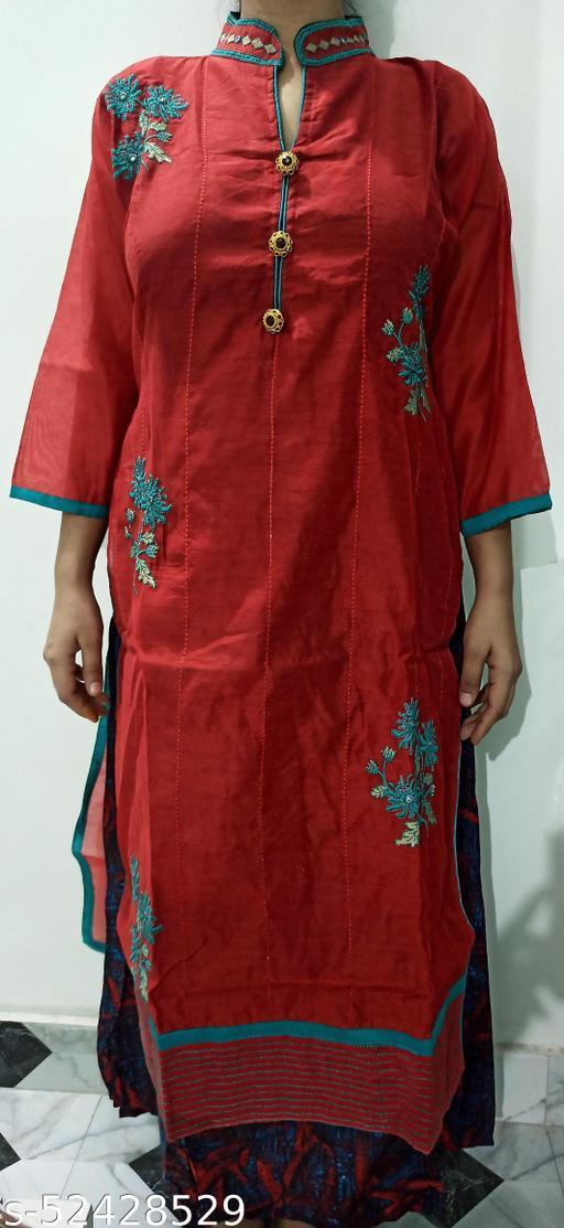 Aagyeyi Drishya Kurtis