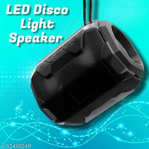 A005 Wireless Bluetooth Portable Speaker ( multi-color) *As per availability*