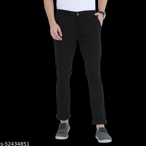 Fashionable Fashionista Men Trousers