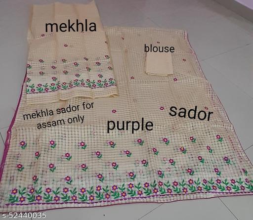 Abhisarika Petite Sarees