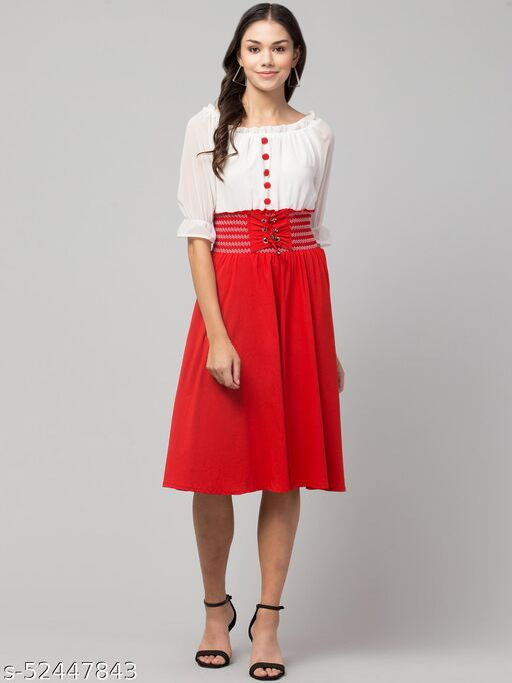 Comfy Modern Women Dresses
