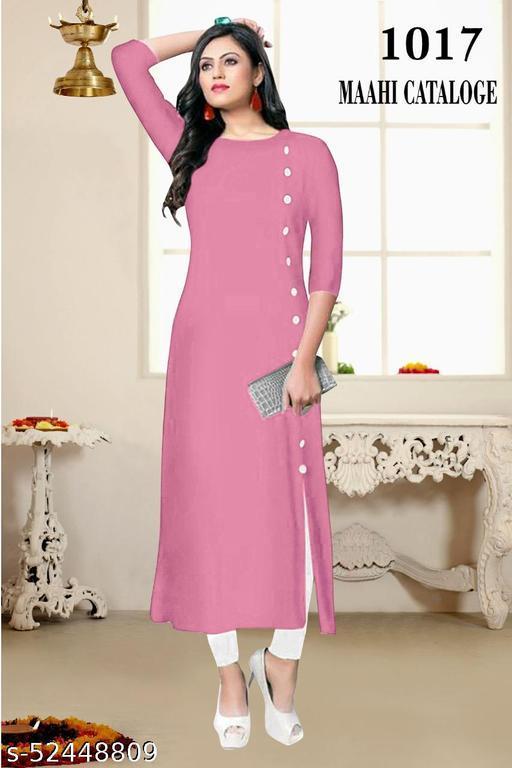 Myra Fashionable Kurtis