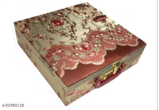 New Jewellery Boxes