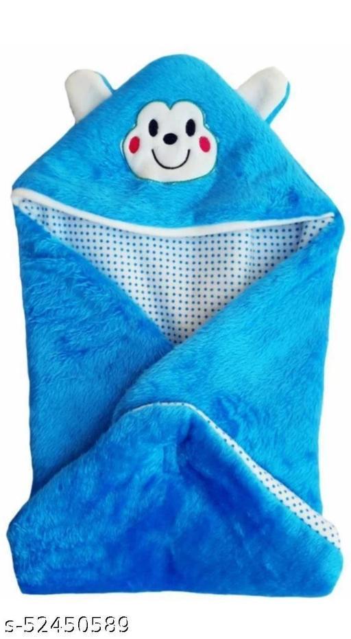 Alluring Baby Blanket