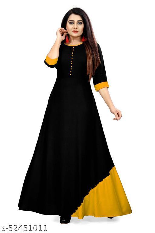 Charvi Fabulous gown