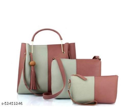 Elite Fancy Women Handbags