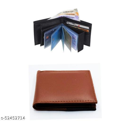 FashionableUnique Men Wallets