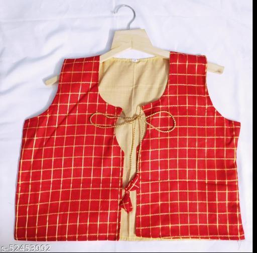Aagam Fabulous Women Ethnic Jackets