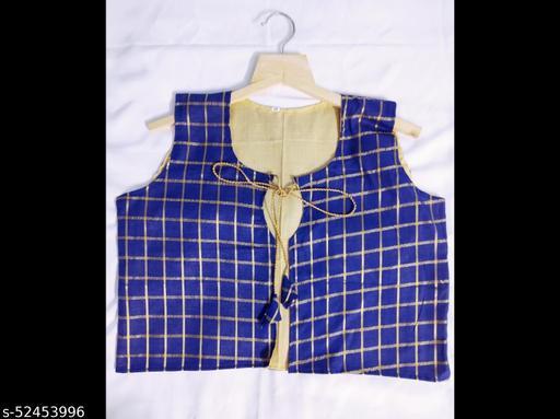 Adrika Drishya Women Ethnic Jackets