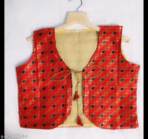 Myra Voguish Women Ethnic Jackets