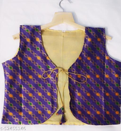 Banita Drishya Women Ethnic Jackets