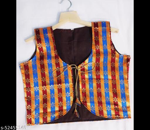 Charvi Voguish Women Ethnic Jackets