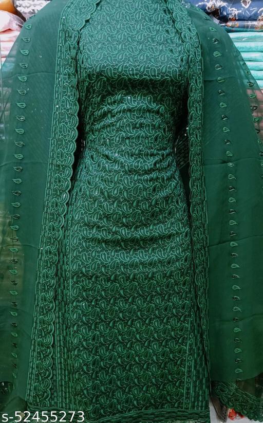 Jivika Voguish Salwar Suits & Dress Materials
