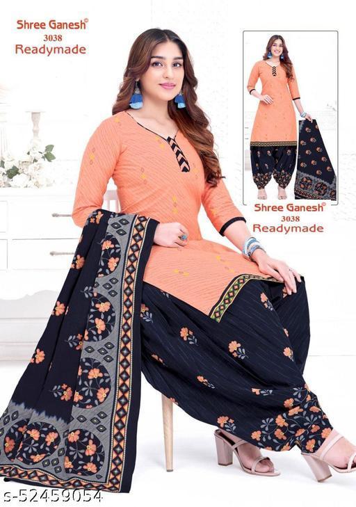 Charvi Drishya Women Dupatta Sets