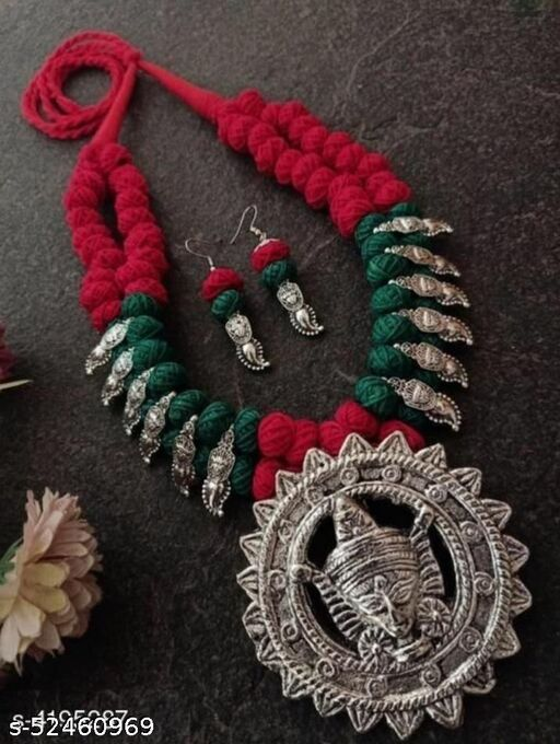 Shimmering Fusion Jewellery Sets