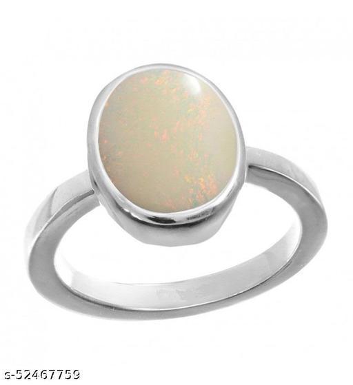 Twinkling Bejeweled Rings