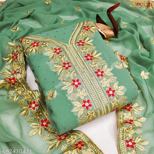 Banita Drishya Salwar Suits & Dress Materials