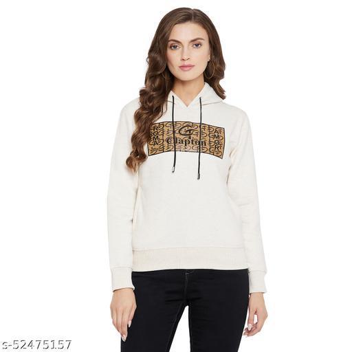 Clapton Women Sweatshirt
