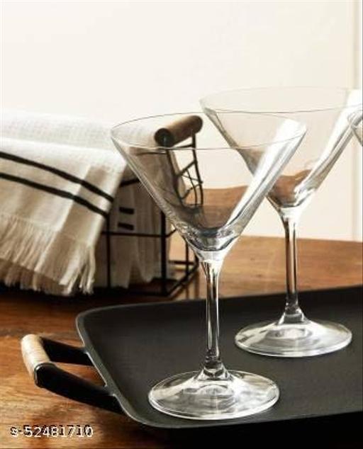 Classy Drinking water & juice glass