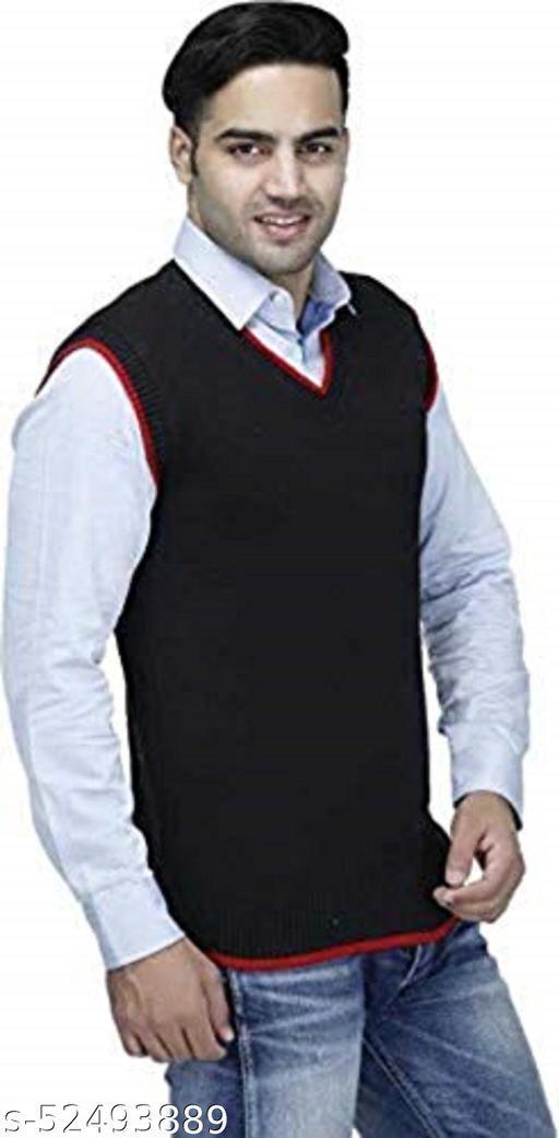 Stylish Partywear Men Sweaters