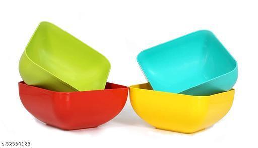 Attractive Bowls