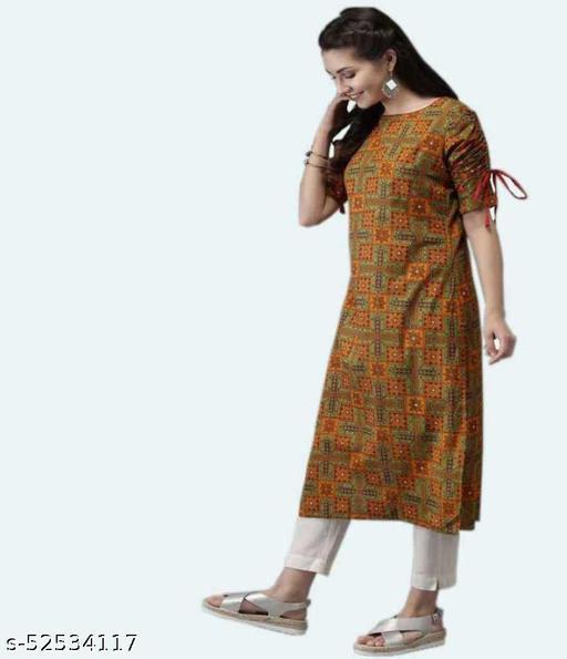 Trendy Drishya Women Kurta Sets