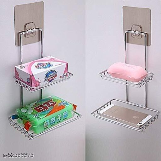 Bhathroom Ite Soap Dishes ms