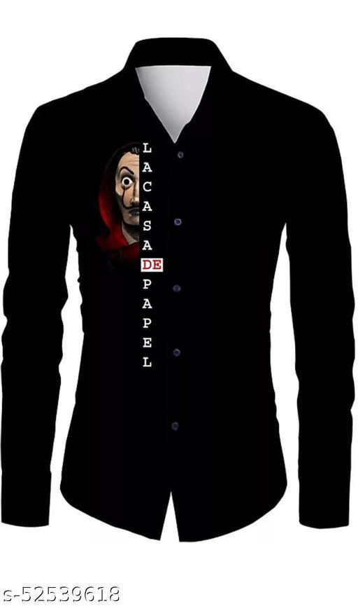 Stylish Sensational Men Shirt Fabric