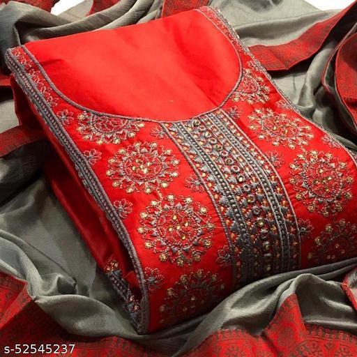 Alisha Petite Kurti Fabrics