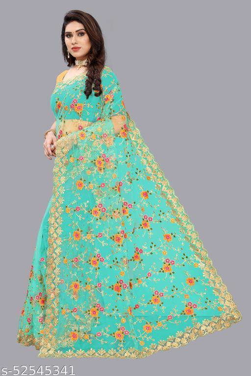 Bollywood designer sabyasachi collection saree For women - FIROZI