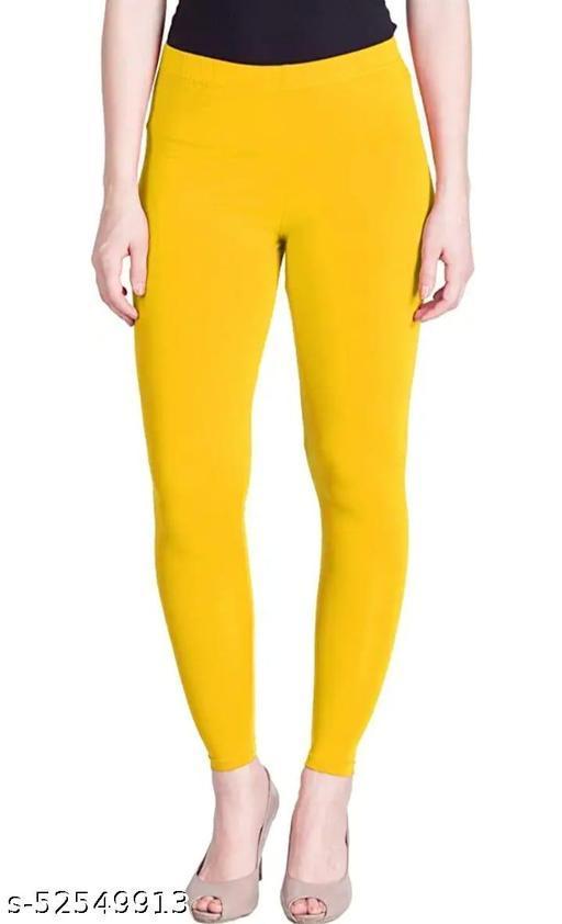 Fashionable Glamarous Women Leggings