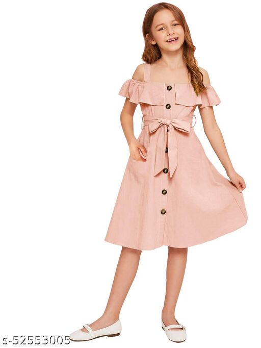 Cutiepie Elegant Girls Tops & Tunics