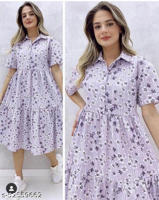 Chitrarekha Graceful Dresses